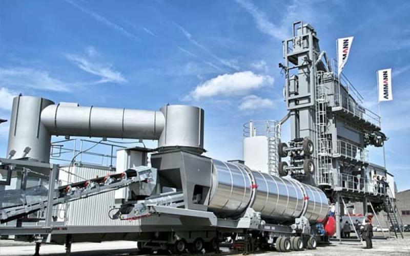 BlackMove 160-320 t/h