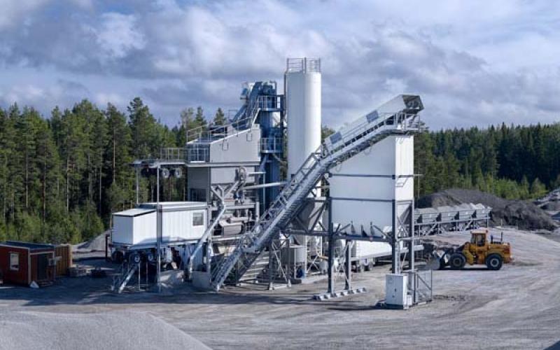 BlackMove II 160-320 t/h