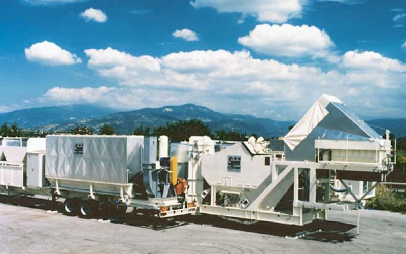 EasyBatch 90-140 t/h