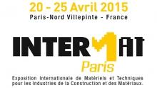 INTERMAT Paris